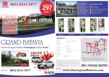 Cluster Grand Batavia Tahap ke 2